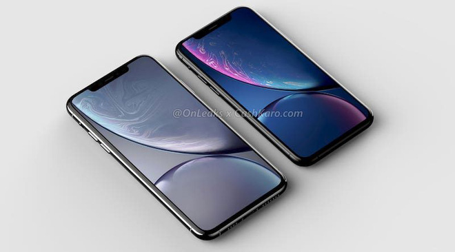 iPhone XI và iPhone XI Max sẽ dày hơn một chút so với đời trước, nút tắt âm được thiết kế lại - Ảnh 2.