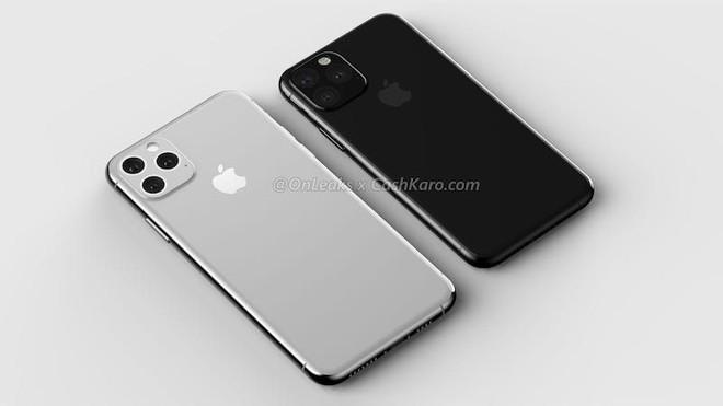 iPhone XI và iPhone XI Max sẽ dày hơn một chút so với đời trước, nút tắt âm được thiết kế lại - Ảnh 1.