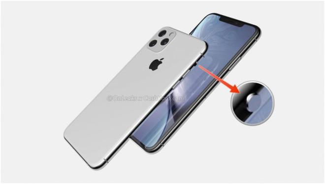 iPhone XI và iPhone XI Max sẽ dày hơn một chút so với đời trước, nút tắt âm được thiết kế lại - Ảnh 3.
