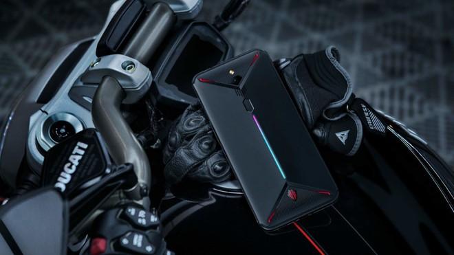Nubia Red Magic 3 ra mắt: Quạt tản nhiệt riêng, Snapdragon 855, pin 5000mAh, quay video 8K, giá từ 10 triệu đồng - Ảnh 1.