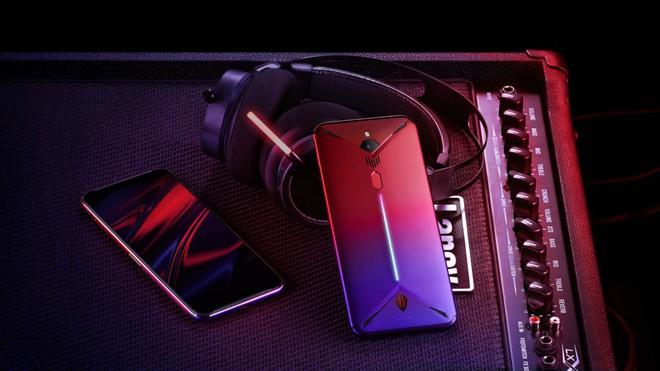 Nubia Red Magic 3 ra mắt: Quạt tản nhiệt riêng, Snapdragon 855, pin 5000mAh, quay video 8K, giá từ 10 triệu đồng - Ảnh 4.
