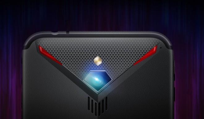 Nubia Red Magic 3 ra mắt: Quạt tản nhiệt riêng, Snapdragon 855, pin 5000mAh, quay video 8K, giá từ 10 triệu đồng - Ảnh 9.