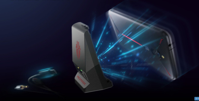 Nubia Red Magic 3 ra mắt: Quạt tản nhiệt riêng, Snapdragon 855, pin 5000mAh, quay video 8K, giá từ 10 triệu đồng - Ảnh 7.