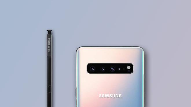 Samsung Galaxy Note 10 sẽ có thêm phiên bản màn hình nhỏ, có thể là Note 10e? - Ảnh 2.