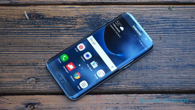 Cựu flagship 3 năm tuổi Galaxy S7 của Samsung sẽ nhận được các bản cập nhật bảo mật hàng quý - Ảnh 1.