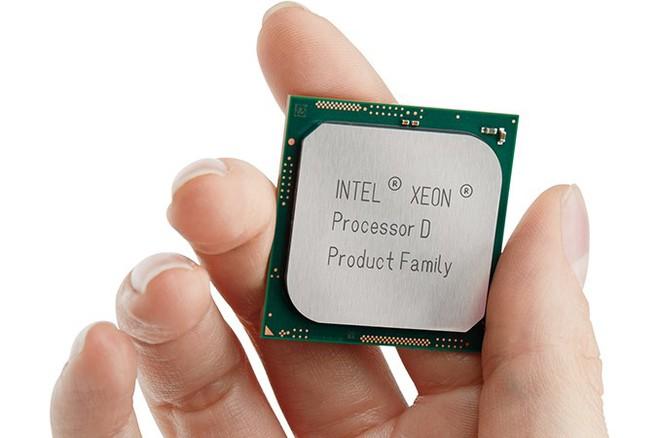 Intel ra mắt Cascade Lake, Xeon D-1600 và một loạt sản phẩm mới để khẳng định vị thế thống trị thị trường máy chủ - Ảnh 3.