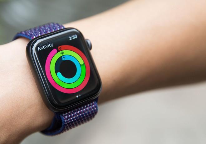 Apple sẽ dùng màn hình OLED của Japan Display cho Watch Series 5, ngày càng muốn lệ thuộc ít hơn vào Samsung - Ảnh 2.