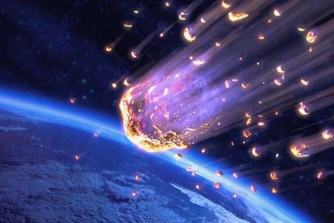 NASA cảnh báo các mối đe dọa đối với trái đất do thiên thạch gây ra phải được xem xét nghiêm túc - Ảnh 1.