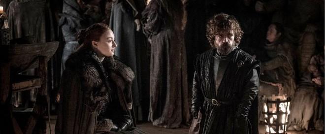 [SPOILER] Fan Trung Quốc chê Winterfell bố trận như đùa, nhà biên kịch GOT nên tham khảo binh pháp Tôn Tử đi - Ảnh 1.