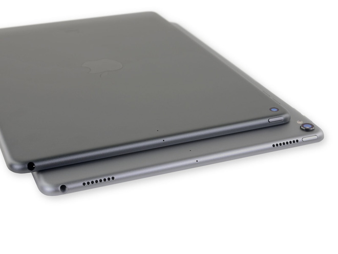 Mổ bụng iPad Air 10.5 inch mới: Apple A12, RAM 3GB, pin lớn hơn, không có màn 120Hz - Ảnh 3.