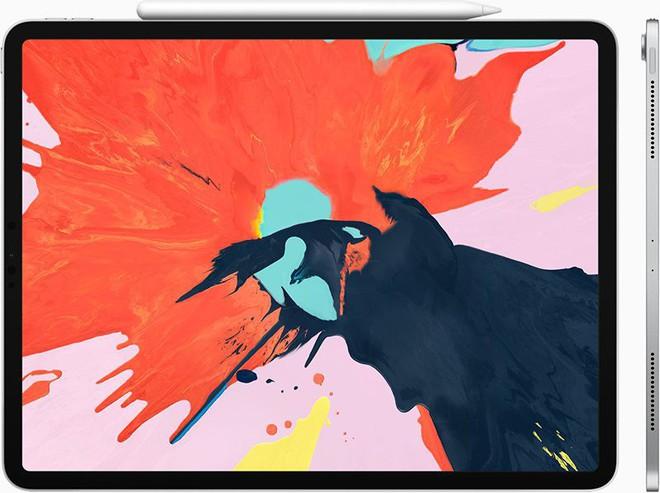 iPad Pro cũng gặp lỗi giật màn hình giống Surface Pro - Ảnh 1.