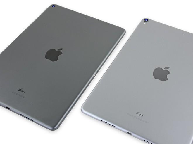 Mổ bụng iPad Air 10.5 inch mới: Apple A12, RAM 3GB, pin lớn hơn, không có màn 120Hz - Ảnh 2.