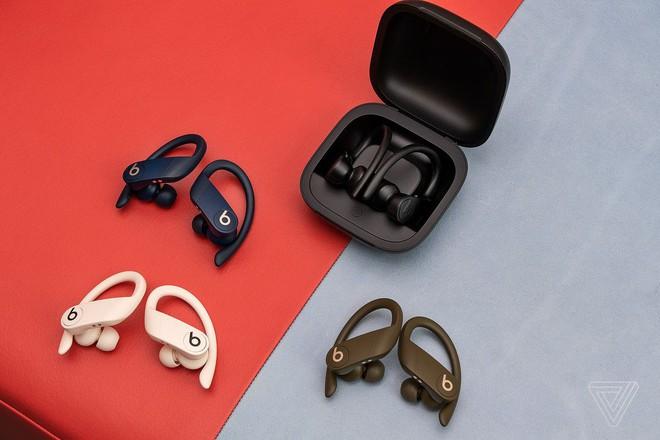 Beats ra mắt tai nghe hoàn toàn không dây Powerbeats Pro, giá 250 USD - Ảnh 2.