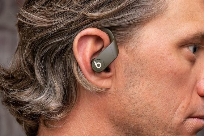 Beats ra mắt tai nghe hoàn toàn không dây Powerbeats Pro, giá 250 USD - Ảnh 3.