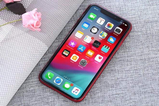 Apple giảm giá gần 6 triệu đồng cho iPhone XR tại Ấn Độ để cạnh tranh với Galaxy S10e - Ảnh 1.