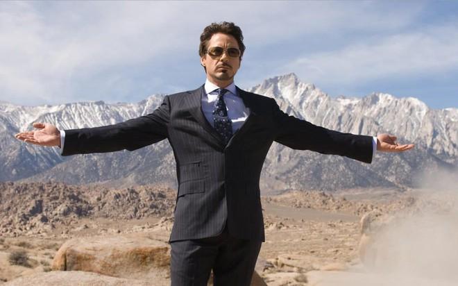 Mừng sinh nhật chất như Iron Man: Tặng fan ô chữ đố vui không có thưởng! - Ảnh 2.
