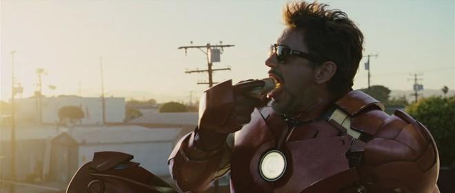 Mừng sinh nhật chất như Iron Man: Tặng fan ô chữ đố vui không có thưởng! - Ảnh 7.