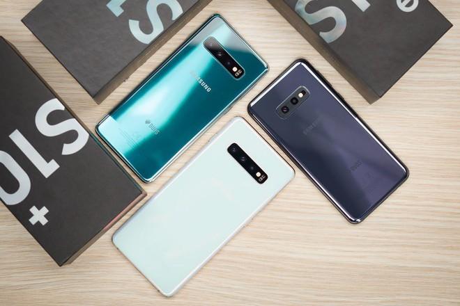 Samsung và Huawei vượt trội hơn Apple về linh kiện camera - Ảnh 1.