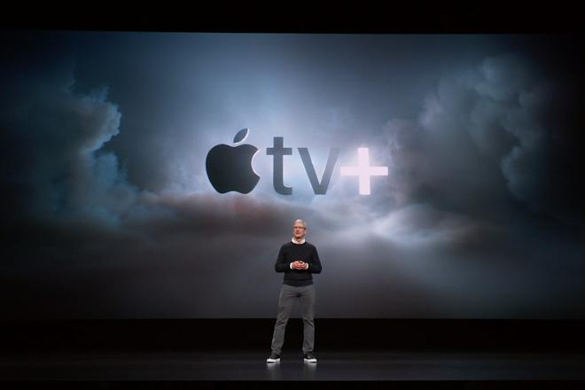 Bằng chứng cho thấy Netflix tác động đến tăng trưởng doanh thu của App Store lớn như thế nào - Ảnh 1.