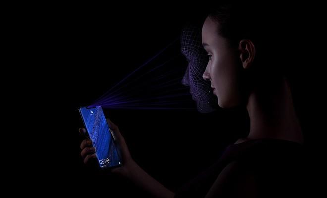 Vân tay vs. Khuôn mặt 3D: Apple đã đúng? - Ảnh 5.