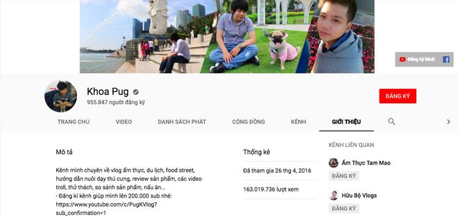 Khoa Pug là ai mà clip review, tố cáo resort Aroma của Youtuber này khiến nhiều người chú ý đến vậy? - Ảnh 3.