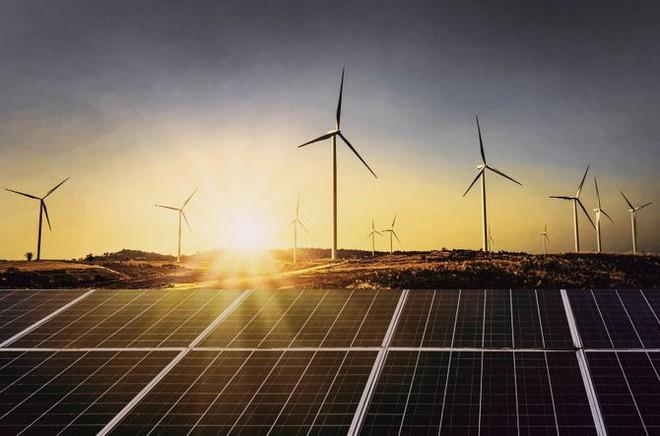 Đã tìm ra cách lưu trữ năng lượng tái tạo bằng khí metan, không còn lo tình trạng thừa điện nhưng không có chỗ lưu - Ảnh 1.