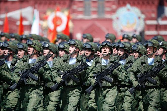 Đại tá Nga tuyên bố lính Nga có khả năng ngoại cảm: dùng não chặn sóng vô tuyến, đọc ý nghĩ đối phương, nhìn xuyên két sắt - Ảnh 1.