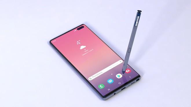 Galaxy Note 10 sẽ có đến 4 phiên bản với kích thước màn hình khác nhau? - Ảnh 2.