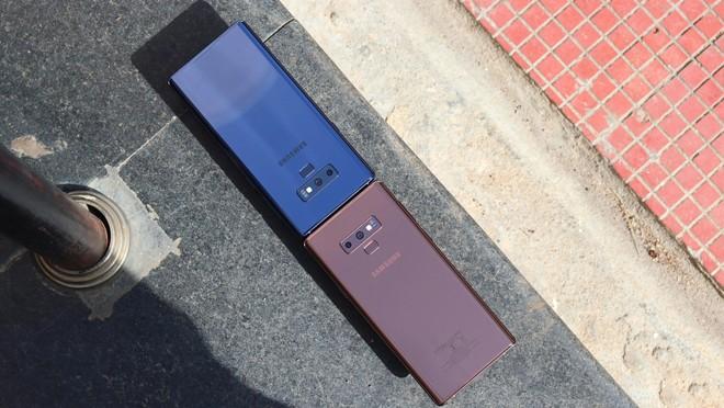 Galaxy Note 10 sẽ có đến 4 phiên bản với kích thước màn hình khác nhau? - Ảnh 1.