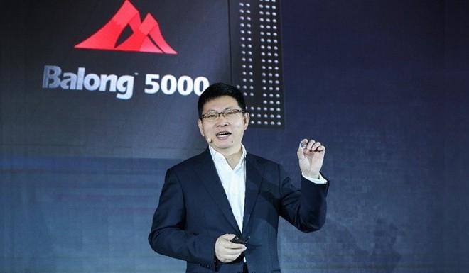 Huawei sẵn sàng để cung cấp chip modem 5G cho iPhone, sau khi Apple bị Samsung và Qualcomm từ chối - Ảnh 1.