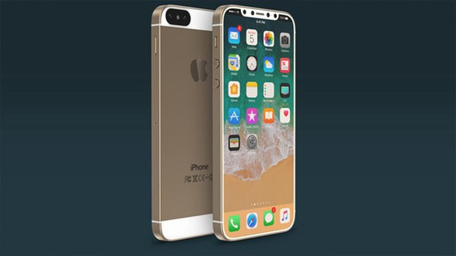 Thêm tin đồn về iPhone: iPhone SE hồi sinh, Apple phát triển lớp phủ hạt nano và nhiều thứ khác - Ảnh 1.