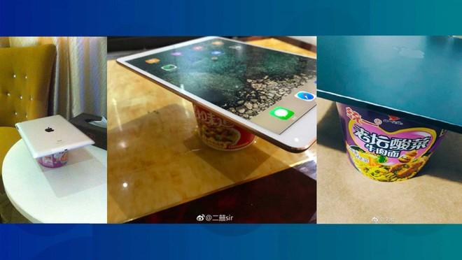 Tại sao Xiaomi lại đưa cốc mỳ tôm vào quảng cáo điện thoại màn hình gập? - Ảnh 2.