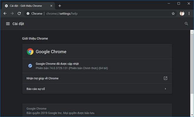 Google Chrome 74 có tính năng Lazy Loading rất hay, giúp bạn lướt web nhanh hơn, tốn ít băng thông và tài nguyên hơn - Ảnh 1.