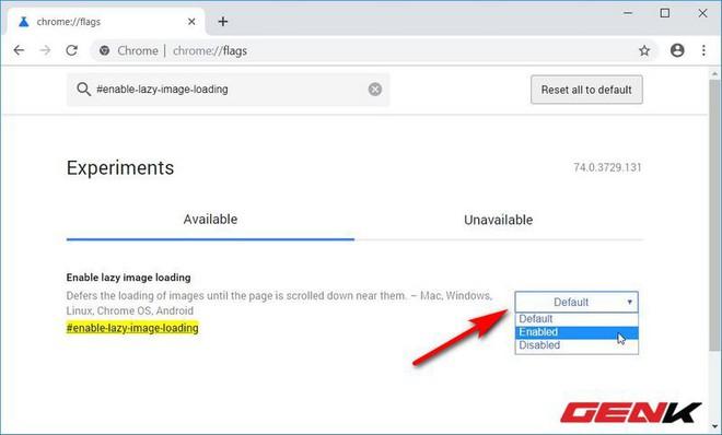Google Chrome 74 có tính năng Lazy Loading rất hay, giúp bạn lướt web nhanh hơn, tốn ít băng thông và tài nguyên hơn - Ảnh 4.