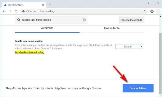 Google Chrome 74 có tính năng Lazy Loading rất hay, giúp bạn lướt web nhanh hơn, tốn ít băng thông và tài nguyên hơn - Ảnh 6.