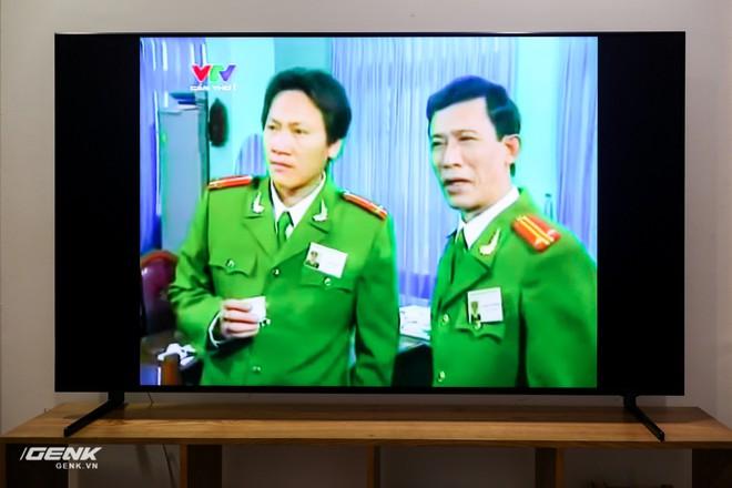 Giải ngố về công nghệ nâng cấp hình ảnh bằng AI trên TV QLED 8K: Tương lai của trình chiếu hình ảnh? - Ảnh 10.