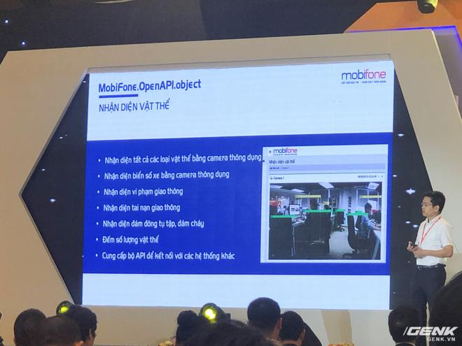 Công nghệ nhận diện khuôn mặt của Mobifone có thể phát hiện nhân viên trốn việc, sinh viên trốn học, tội phạm và khách hàng VIP chỉ bằng một cái ló mặt - Ảnh 3.