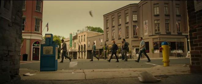 Trailer It 2 thu hút 11 triệu views sau 16 tiếng ra mắt, hề Pennywise ma quái đã có thân xác mới - Ảnh 3.