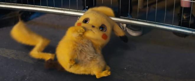 Chiếu nhầm phim kinh dị thay vì Detective Pikachu, rạp phim Canada khiến cả trăm cháu nhỏ khóc thét - Ảnh 3.