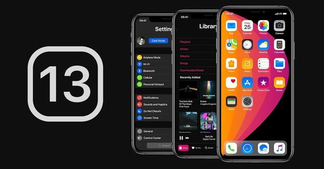 Tin đồn: iOS 13 sẽ không hỗ trợ iPhone 5s, iPhone 6 và iPhone SE? - Ảnh 2.
