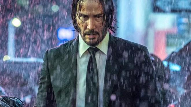 John Wick 3 đạt 97% rating trên Rotten Tomatoes, tuyệt phẩm hành động là đây chứ đâu - Ảnh 1.