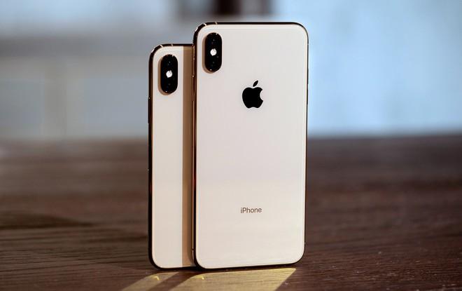 Doanh số iPhone tăng nhẹ tại Trung Quốc, có thể giảm trong tháng 5 vì bị ảnh hưởng bởi cuộc chiến thương mại Mỹ - Trung - Ảnh 2.