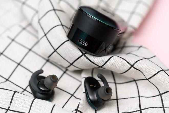 Đánh giá tai nghe true wireless Skullcandy Push - Bước đi đầu đúng hướng nhưng chưa thực sự ấn tượng - Ảnh 6.