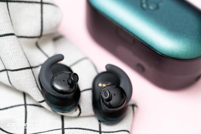 Đánh giá tai nghe true wireless Skullcandy Push - Bước đi đầu đúng hướng nhưng chưa thực sự ấn tượng - Ảnh 8.