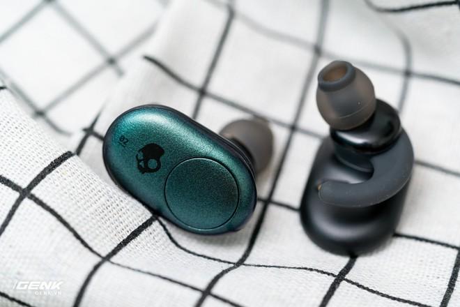 Đánh giá tai nghe true wireless Skullcandy Push - Bước đi đầu đúng hướng nhưng chưa thực sự ấn tượng - Ảnh 7.