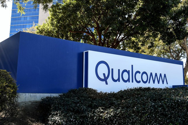 Qualcomm lên như diều gặp gió sau thỏa thuận hợp tác với Apple - Ảnh 1.
