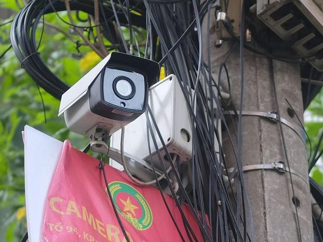 Camera công cộng ở TP.HCM sẽ nhận dạng mặt người - Ảnh 1.