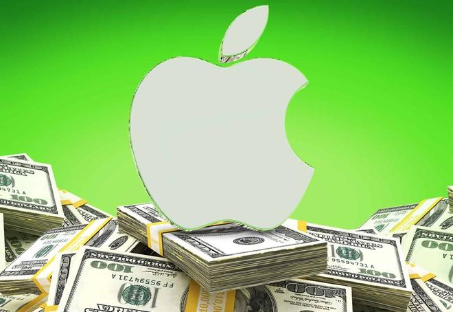 Apple gặp khó khăn nhưng giá cổ phiếu vẫn tăng cao, hóa ra đây mới chính là nguyên nhân - Ảnh 1.