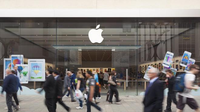 Apple gặp khó khăn nhưng giá cổ phiếu vẫn tăng cao, hóa ra đây mới chính là nguyên nhân - Ảnh 5.