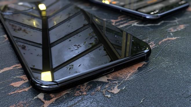 Ngắm render 3D mới nhất, đẹp nhất của iPhone 2019 với cụm camera vuông và iOS 13 - Ảnh 8.
